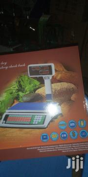 Digital Scale With Receipt | Store Equipment for sale in Nairobi, Nairobi Central