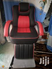Barber Shop Chairs | Salon Equipment for sale in Nakuru, Flamingo