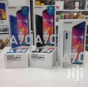 Samsung Galaxy A70 | Mobile Phones for sale in Mombasa, Majengo