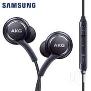 Samsung AKG Earphones Original | Accessories for Mobile Phones & Tablets for sale in Nairobi, Nairobi Central