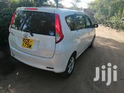 Toyota Passo 2010 White | Cars for sale in Kiambu, Thika