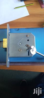Tri Circle 3lever Deadlock | Safety Equipment for sale in Kiambu, Kikuyu
