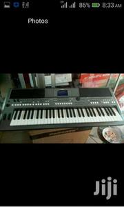Psr 670 Yamaha Keyboard | Musical Instruments for sale in Nairobi, Nairobi Central