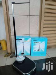 Weight And Height Scale | Tools & Accessories for sale in Homa Bay, Mfangano Island