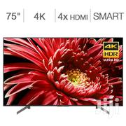 New 75 Inches Sony Smart 4k Uhd Tv Cbd Shop | TV & DVD Equipment for sale in Nairobi, Nairobi Central