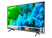 New 55 Inch Qled Samsung Smart Tv Shop | TV & DVD Equipment for sale in Nairobi, Nairobi Central
