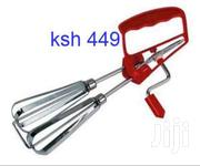 Manual Hand Mixtures/Egg Beater   Home Appliances for sale in Homa Bay, Mfangano Island
