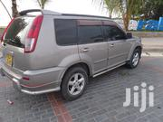 Nissan X-Trail 2005 2.0 Gray | Cars for sale in Mombasa, Tudor
