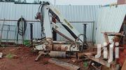 Crane 3.5 Ton Very Clean And Good Condition | Vehicle Parts & Accessories for sale in Nyeri, Aguthi-Gaaki