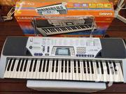 Electronic Keyboard Casio CTK 2500 | Musical Instruments for sale in Nairobi, Nairobi Central