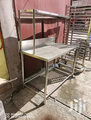 Commercial Kitchen Table | Furniture for sale in Nairobi, Eastleigh North