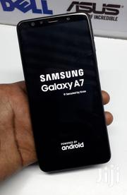 Samsung Galaxy A7 Duos 128 GB Gray | Mobile Phones for sale in Nairobi, Nairobi Central