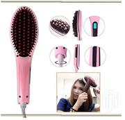 Hair Brush Straightener | Tools & Accessories for sale in Nairobi, Nairobi Central