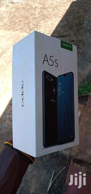 Oppo A5s (AX5s) 32 GB Black | Mobile Phones for sale in Embu, Gaturi South