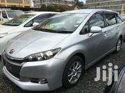Toyota Wish 2013 Silver | Cars for sale in Nairobi, Kilimani