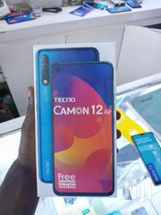 Tecno Camon 12 Air 32 GB Black | Mobile Phones for sale in Nairobi, Nairobi Central