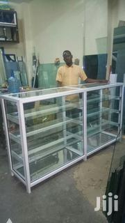 Aluminium And Glass Show Case | Store Equipment for sale in Nairobi, Nairobi Central