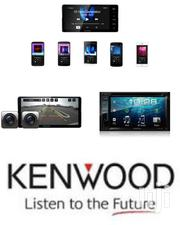Kenwood Ddx-418btm Two Camera Inputs For Front And Rear Cameras | Vehicle Parts & Accessories for sale in Nairobi, Nairobi Central