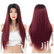 Offer Lace Wig Semi Human | Hair Beauty for sale in Nairobi, Nairobi Central