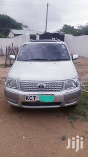 Toyota Succeed 2012 Silver | Cars for sale in Garissa, Iftin
