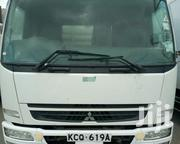 Mitsubishi Fuso Fighter 7 Ton To 10 Tons | Trucks & Trailers for sale in Mombasa, Shimanzi/Ganjoni