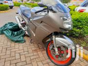 Honda CBR 2002 Gold | Motorcycles & Scooters for sale in Nakuru, Nakuru East