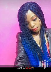 Braided Wigs, Comes in Black,Blonde, Brown, 33 Blue and Purple.Swipe | Hair Beauty for sale in Nairobi, Nairobi Central