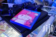 Used Console With Fifa 20 | Video Game Consoles for sale in Nairobi, Nairobi Central