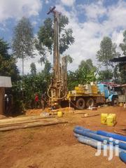 Sirombe Springs Water Drilling Services | Other Services for sale in Siaya, Yala Township