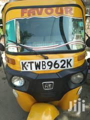 Bajaj RE 2018 Yellow | Motorcycles & Scooters for sale in Mombasa, Tudor
