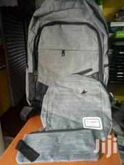 3 In 1 Anti- Theft Bag Gray | Bags for sale in Nairobi, Nairobi Central