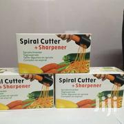 Multifunctional 2 In 1 Spiral Cutter Double Grater Shredded Slicer Wit   Home Appliances for sale in Nairobi, Nairobi Central