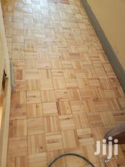 Wooden Floor Sanding | Building Materials for sale in Nairobi, Nairobi Central