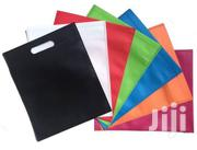 D Cut Non Wooven Carrier Bags Paper Bags For Packaging | Bags for sale in Nairobi, Nairobi Central
