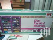 Two Column Shoe Rack   Home Accessories for sale in Nairobi, Nairobi Central