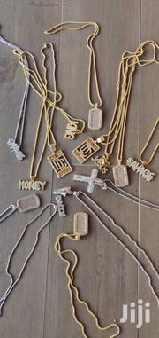Ice Chained With Pendants | Jewelry for sale in Nairobi, Nairobi Central