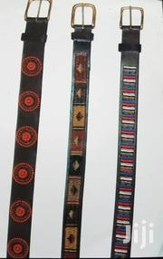 Leather Belts | Clothing Accessories for sale in Nairobi, Riruta