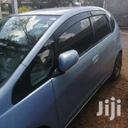 Honda Fit 2008 Automatic Blue   Cars for sale in Machakos, Athi River