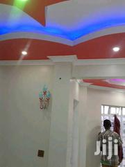 Gypsum Ceiling Installation | Building & Trades Services for sale in Nairobi, Kahawa West