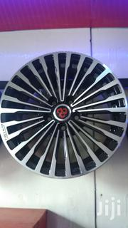 Alloy Rims For Sale Size 15' | Vehicle Parts & Accessories for sale in Kiambu, Hospital (Thika)
