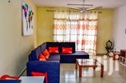 2 Bedroom Holiday House In Nyali - Good Fo Family | Short Let for sale in Mombasa, Kadzandani