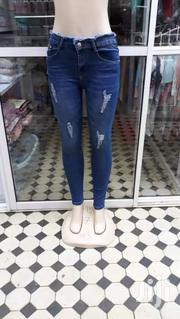 Collection Of Awesome Lady Designer Jeans | Clothing for sale in Nairobi, Nairobi Central