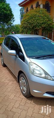 Honda Fit 2010 Automatic Silver | Cars for sale in Nairobi, Mountain View