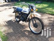 Suzuki 2000 White | Motorcycles & Scooters for sale in Nairobi, Parklands/Highridge