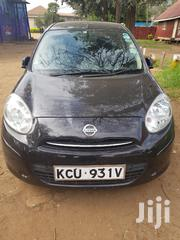 Nissan March 2012 Brown | Cars for sale in Nairobi, Embakasi