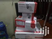 Hikvision Turbo HD 4 Channel DVR Machine | Security & Surveillance for sale in Nairobi, Nairobi Central