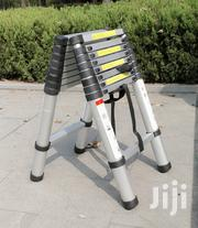Adjustable Telescopic Ladder 5meters | Hand Tools for sale in Nairobi, Nairobi Central