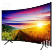 TLS 49 Inches Curved Smart TV | TV & DVD Equipment for sale in Kisumu, Central Kisumu