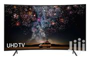 Samsung 49inch UA49RU7300, Curved 4K Ultra HD Certified HDR Smart TV | TV & DVD Equipment for sale in Nairobi, Nairobi Central