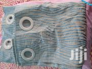 Heavy Duty Curtains(New) 1 Pair For Sale | Home Accessories for sale in Mombasa, Shimanzi/Ganjoni